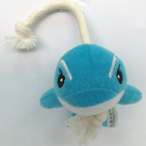 jumping frog cat toy