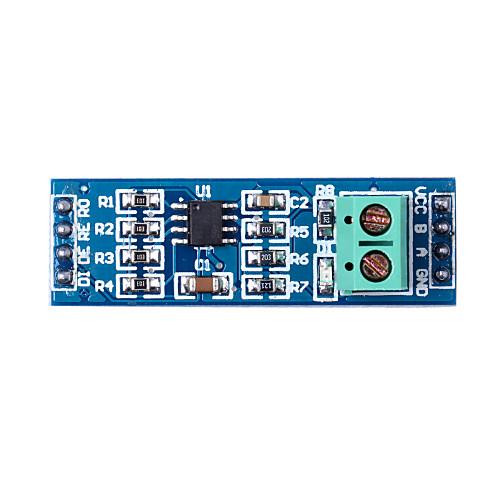 用Arduino 制作双轮玩具自平衡