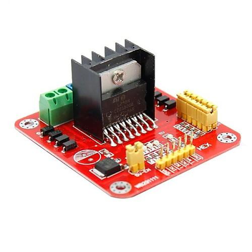 arduino - What stepper motor driver to use? - Robotics