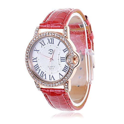 Ручные женские часы фирмы романсон