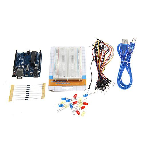 Arduino UNO USB Microcontroller Rev 3 - Boxed Original
