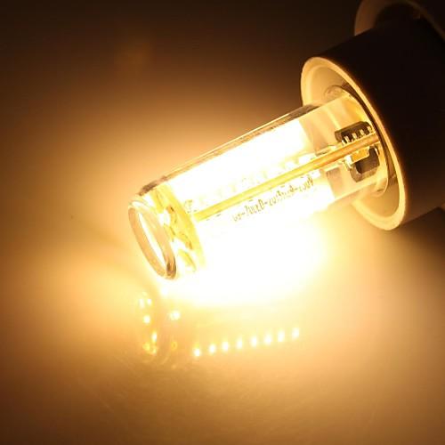 e14 3 w 70 smd 190lm lm warm white t corn bulbs ac 100
