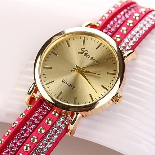 Часы omega crystal кварцевые
