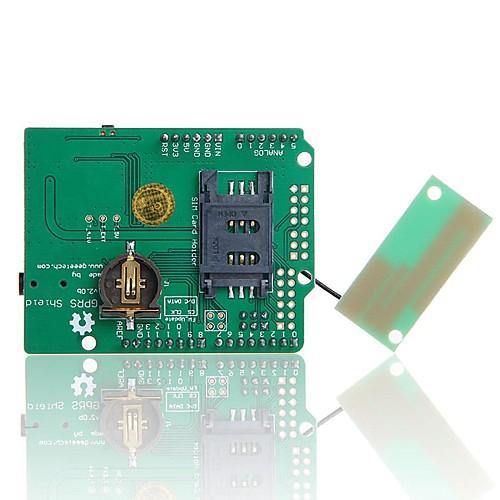 arduino-info - GSM-GPRS