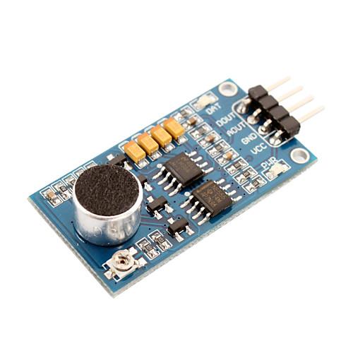 Easy Audio amplifier using LM386 Basic electronics
