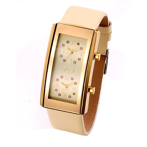 Большие женские квадратные наручные часы купить в