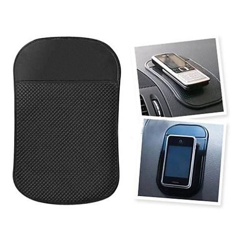 липкие анти-коврик / мобильный телефон анти-скольжения / универсальный автомобиль анти-коврик