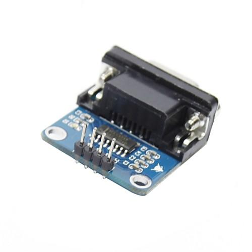 RS232 to TTL Converter - Embedded Market