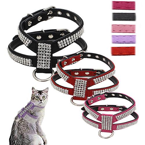 service cat harness