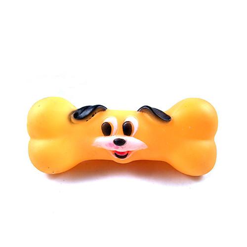 Dog toy cat