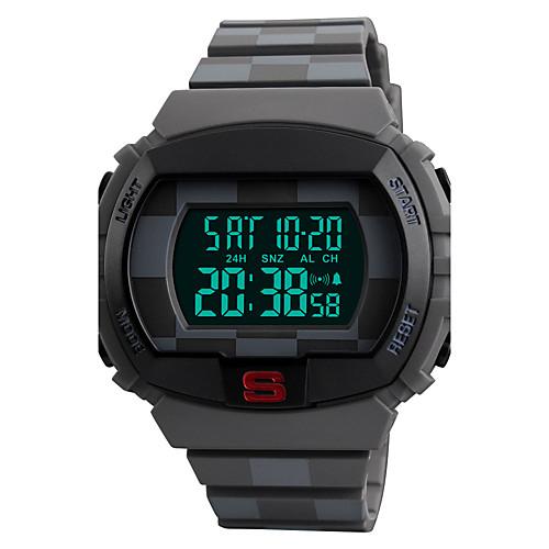 Лет 30 назад, во времена ссср и дефицита, иметь мужские электронные часы считалось настоящей роскошью.