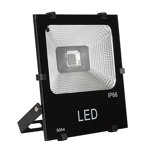 1pc 100 W Led Floodlight Lawn Lights