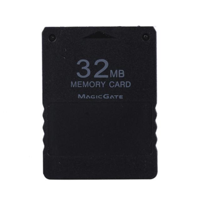 32MB MagicGate card de memorie pentru PS2