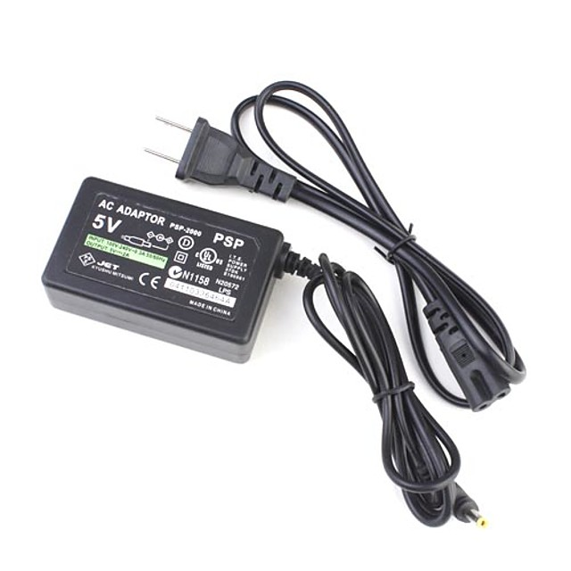 Convertor Pentru Sony PSP Portabil Convertor Plastic / MetalPistol 1 pcs unitate Cu fir