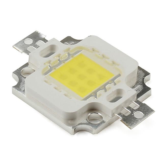 800 lm 12 V Aluminiu Cip LED 10 W