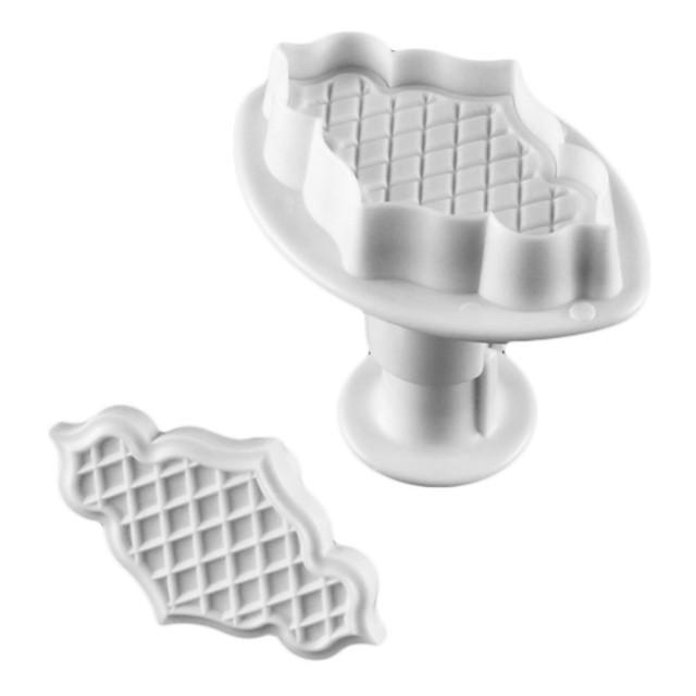 Instrumente de coacere Plastic Ecologic / Reparații Tort / Biscuiți / Cupcake coacere Mold