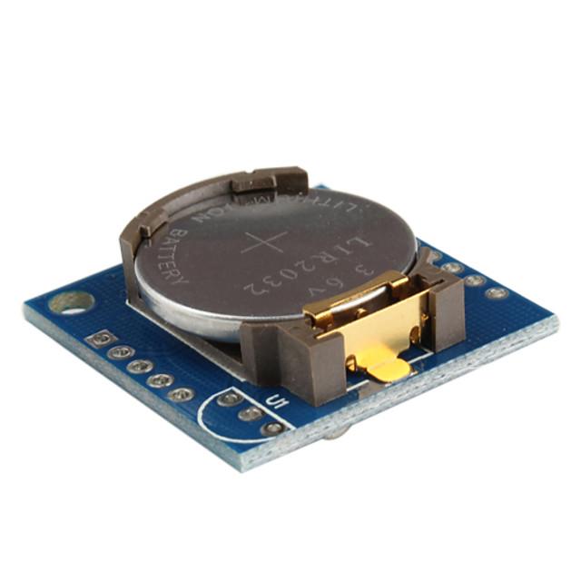 piccolo DS1307 RTC I2C tempo reale modulo orologio braccio pic per (per arduino)