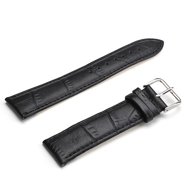 Paski do zegarków Skórzany Akcesoria do zegarków 0.014 Wysoka jakość