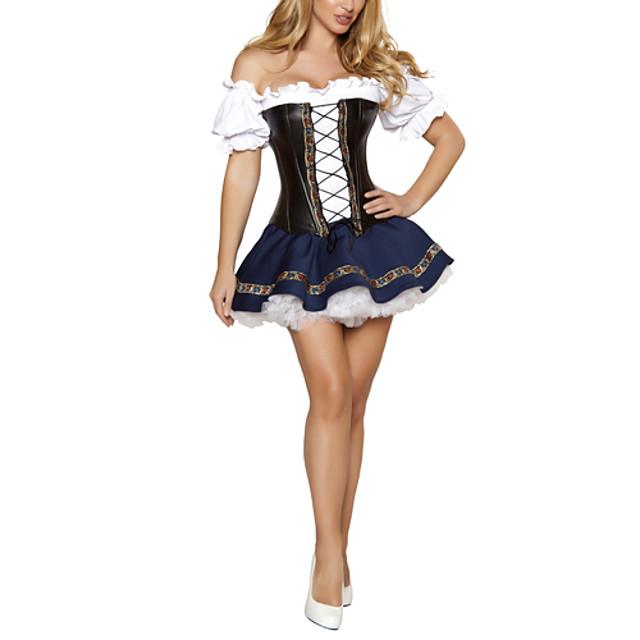 Tøj originalt oktoberfest Oktoberfest Tøj