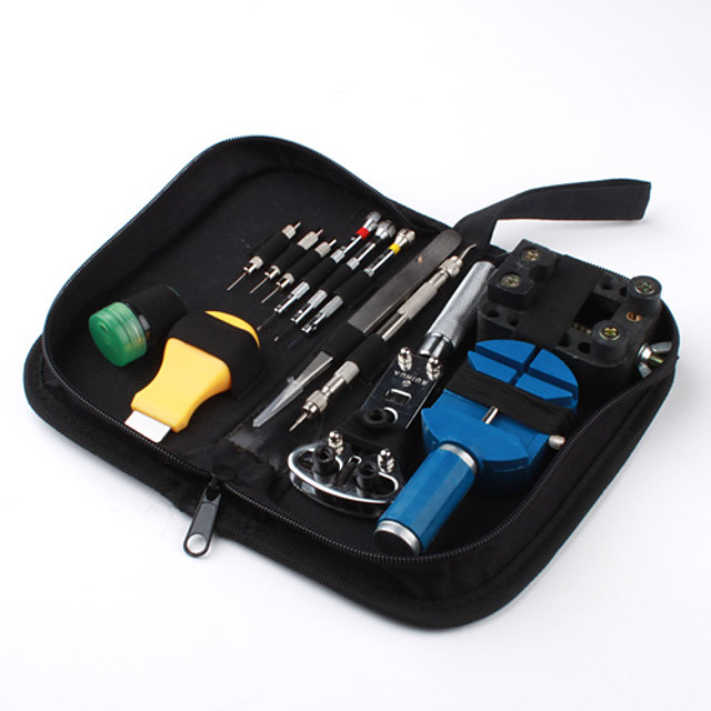 Seturi unelte / Unelte de Reparat & Kit-uri MetalPistol Accesorii Ceasuri 0 kg 0.000*0.000*0.000 cm