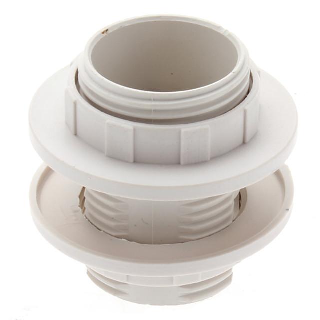 E14 85-265 V Műanyag Fény izzó