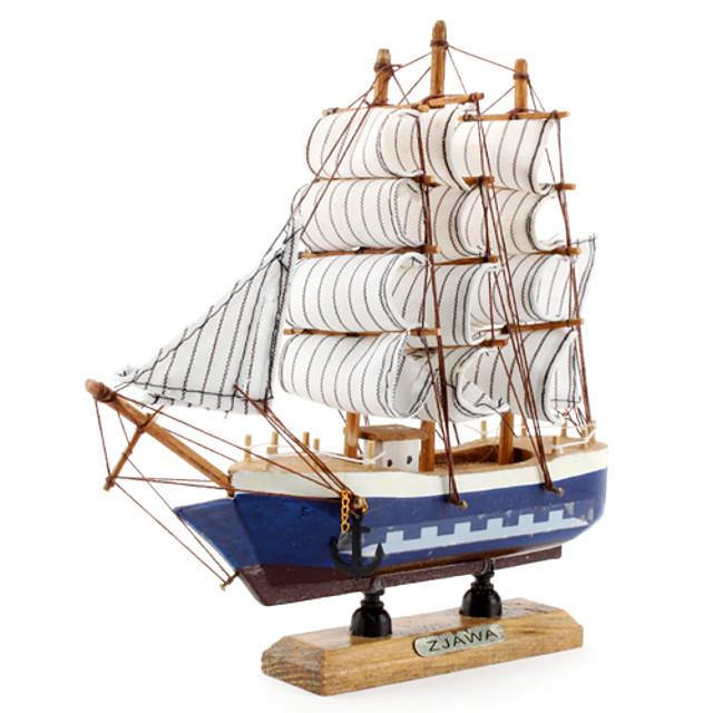 Display Model Ship Fun Kid's Boys' Girls' Toy Gift