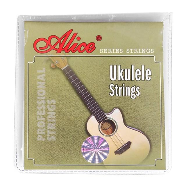Alice - (AU02) Ukulele Strings (022-032)
