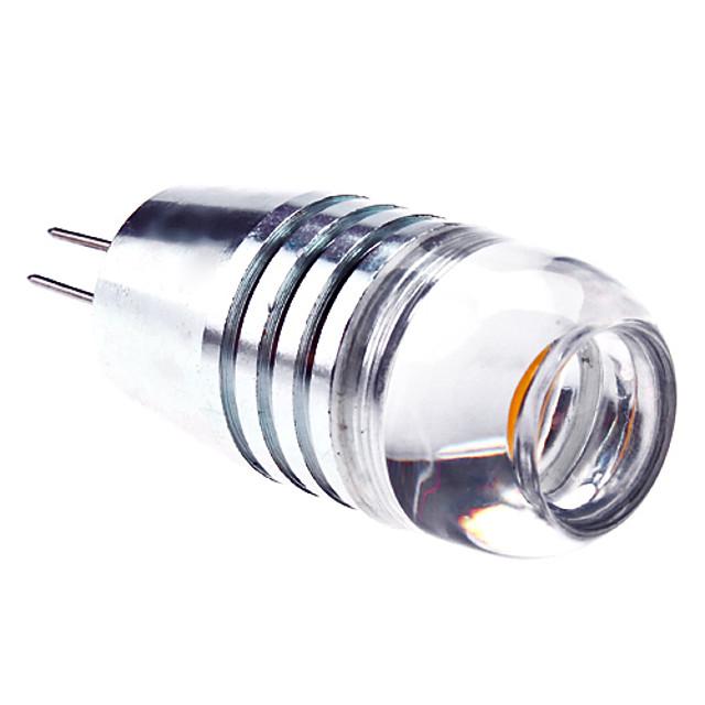 3000 lm G4 Spoturi LED 1 led-uri LED Putere Mare Alb Cald DC 12V