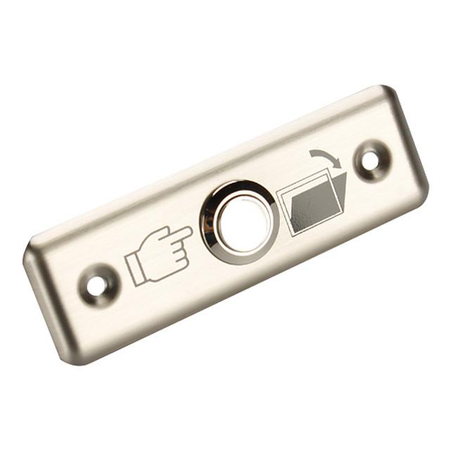 butonul de ieșire din oțel inoxidabil un
