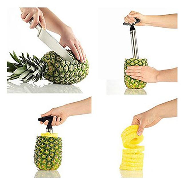 Teak Peeler & Razatoare Bucătărie Gadget creativ Instrumente pentru ustensile de bucătărie pentru Fructe