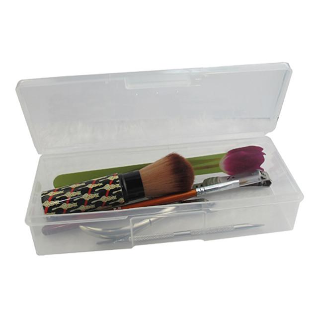 Plastic Perie acrilă pentru unghii Pentru Pensulă Acrilic Perie Gel Durabil nail art pedichiura si manichiura Personalizat / Clasic Zilnic