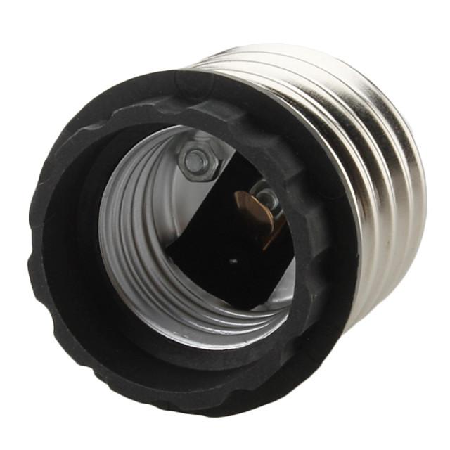 e40 la e27 e27 iluminare accesorii adaptor soclu lămpie adaptor soclu lumina