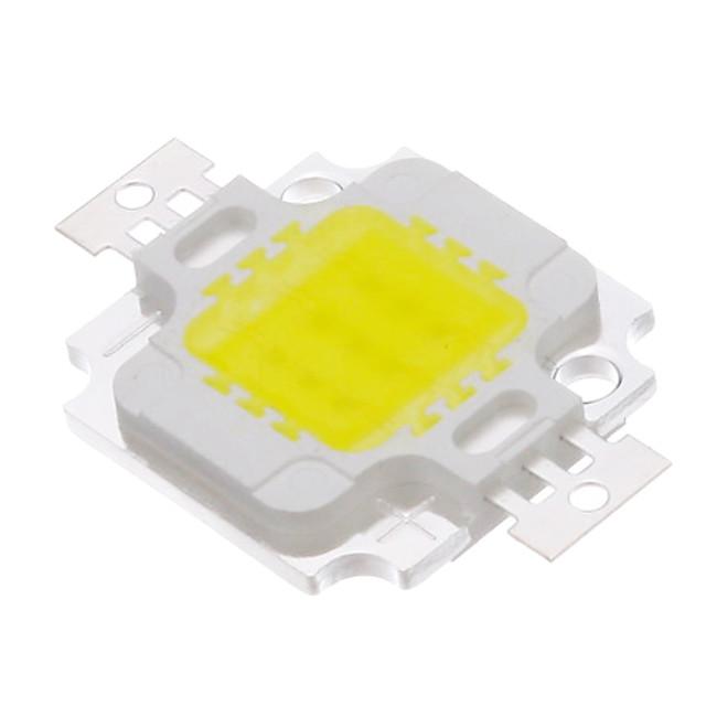 COB 820-900 lm Cip LED 10 W
