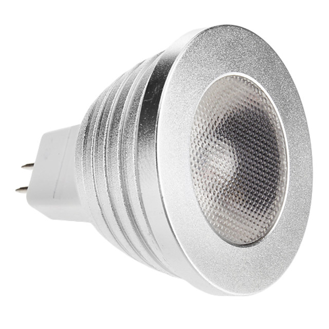 Spoturi LED 350 lm GU5.3(MR16) LED-uri de margele Telecomandă RGB 12 V