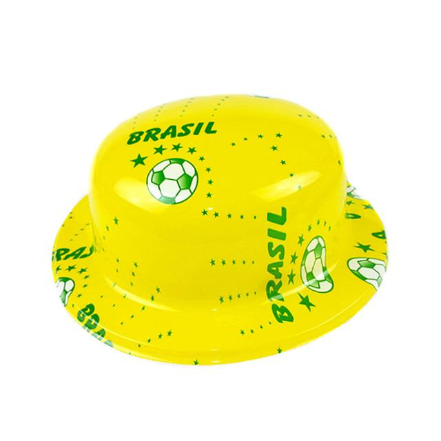 Brasiliens nationale flag hat