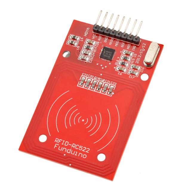 Modul rc522 rfid pentru (pentru Arduino)