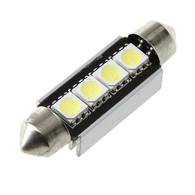 SO.K Mașină Becuri LED Performanță Mare 4 Lumini de interior Pentru