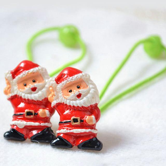 Câine Accesorii Păr Crăciun Îmbrăcăminte Câini Costume Material amestecat