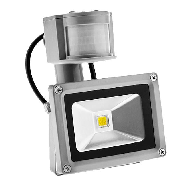 900 lm LED-uri de margele Senzor Alb Rece 85-265 V