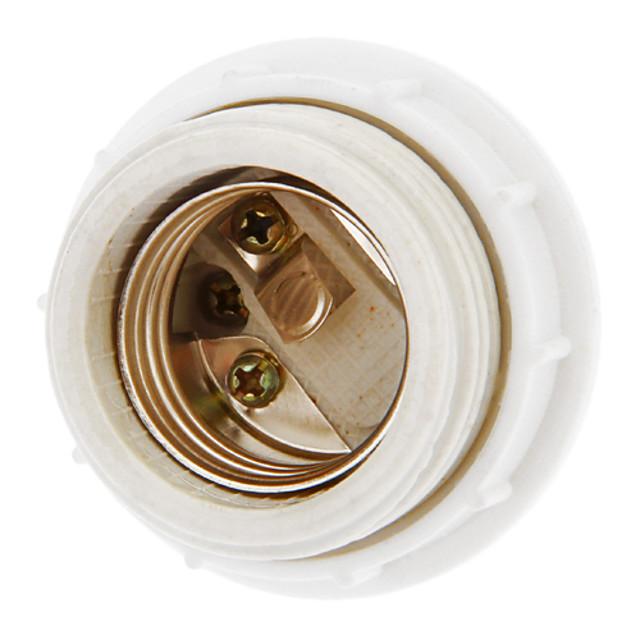 1 buc E27 Accesorii pentru iluminat Bec pentru becuri