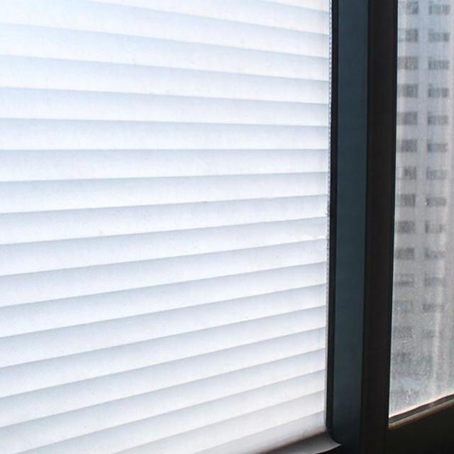 klasické 90 cm 500 cm Geam Film Dormitor / Living PVC a vinyl