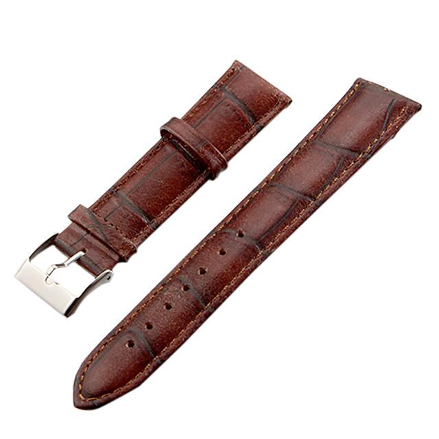 腕時計バンド レザー 腕時計用アクセサリー 0.006 高品質