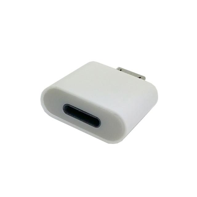 Micro USB 2.0 Adapter <1m / 3ft Portabil Plastic Adaptor pentru cablu USB Pentru