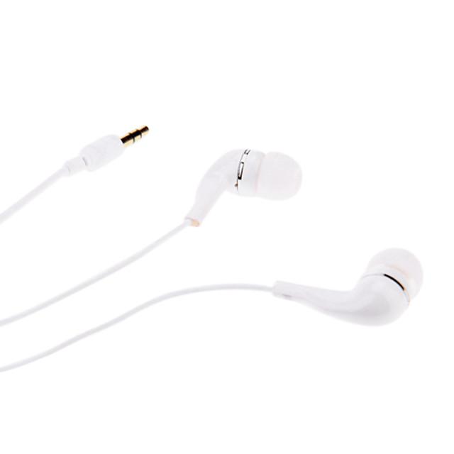 LITBest H2-102 Cablu de intrare în ureche Cablu Telefon mobil Cu Microfon