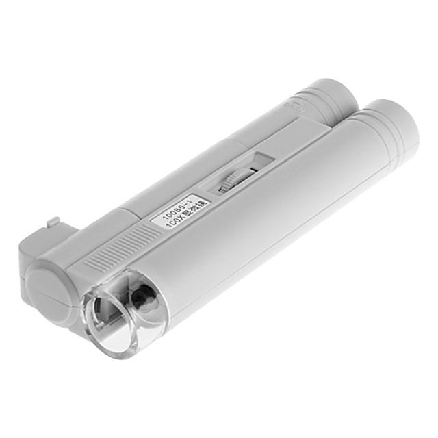 100x microscop binocular mg10085-1 manual de utilizare aa baterie