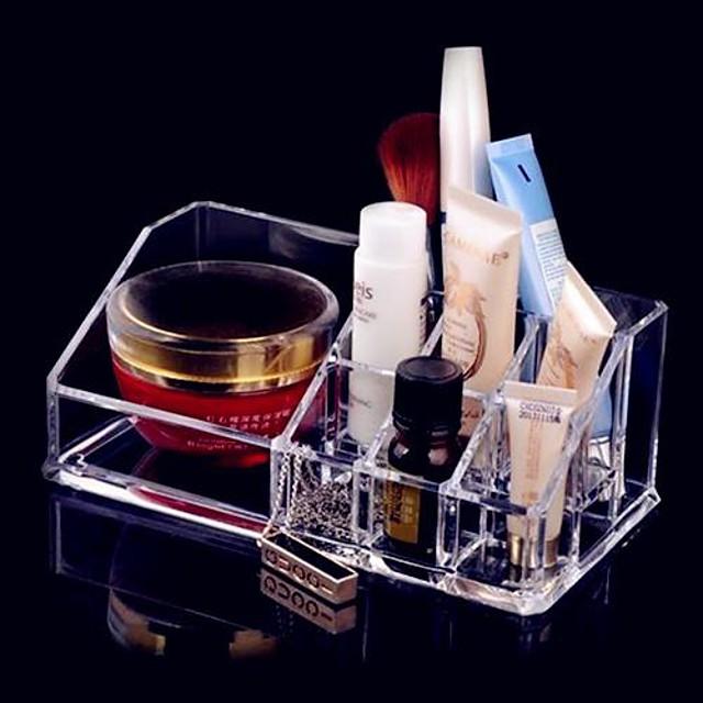 Aplicatoare de Machiaj Stoc de Cosmetice Machiaj 1 pcs Teracotă Pătrat Altele Zilnic Cosmetic Accesorii de Ingrijire