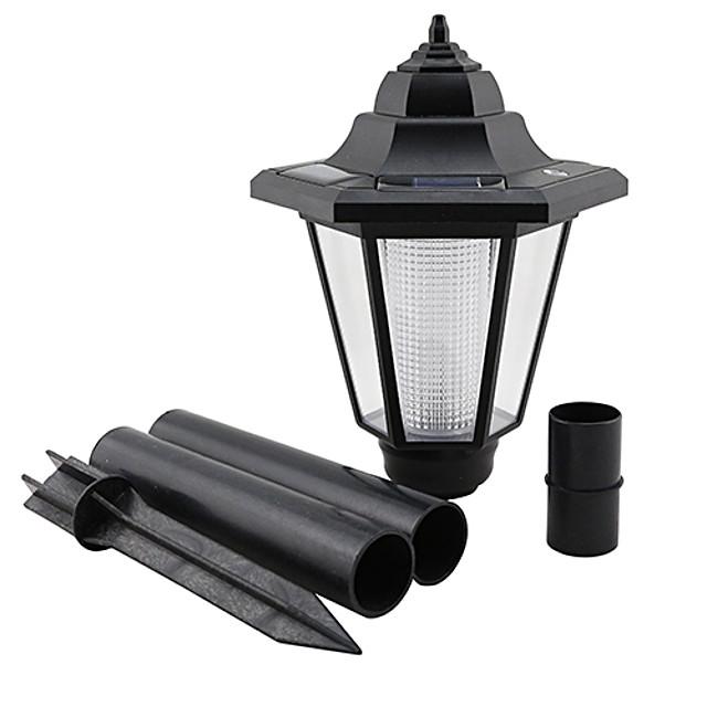 1 LED-uri Dip Led Alb Cald Solar / Decorativ / Crăciun decor de nunta 2 V 1 buc