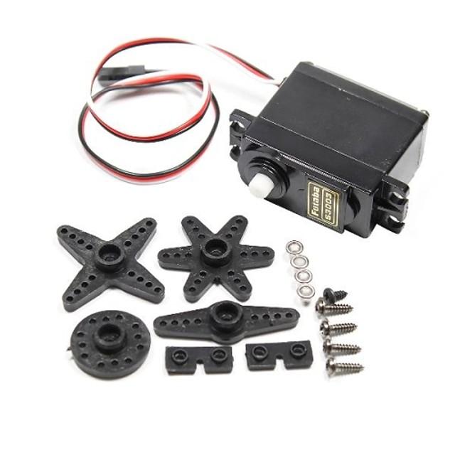 s3003 38g mini viteze servodirecție pentru (pentru Arduino) (4.8V)