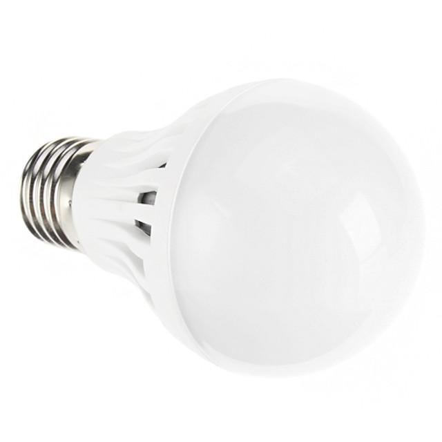 10 W 20 SMD 2835 980 LM Warm White Globe Bulbs AC 85-265 V