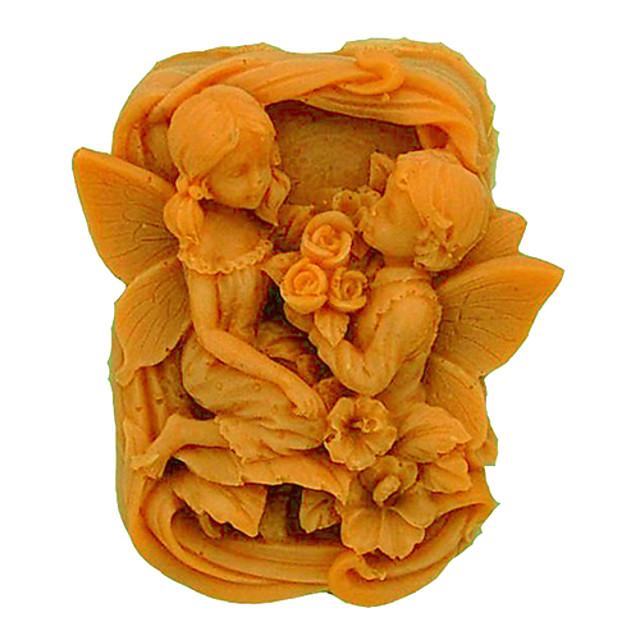 1 buc Silicon Ecologic Tort Biscuiți Materiale pentru torturi Instrumente de coacere